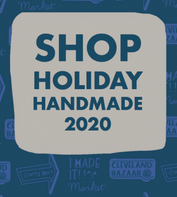 Shop Holiday Handmade