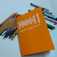 Community Sketchbook Project