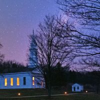 Holiday Lantern Tours - SOLD OUT