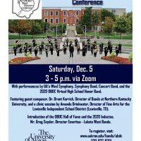 Ohio Band Directors Conference