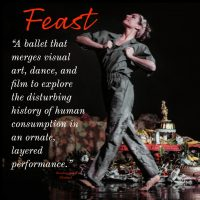"""FEAST"" - Ballet Film to be shown at Akron Soul Train"