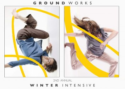 GroundWorks 2nd Annual Winter Intensive