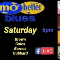 Mo Better Blues Saturday