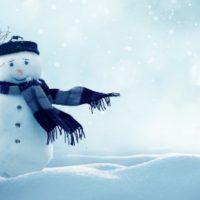 Let It Snow: Snow Globe Craft