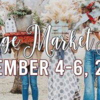 Vintage Market Days of Akron Metro
