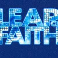 Virtual Cabaret, Episode 1, Leap of Faith