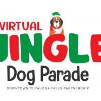 VIRTUAL Jingle Dog Parade 2020