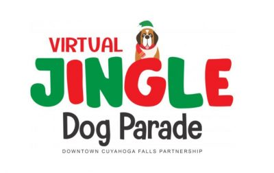 VIRTUAL Jingle Dog Parade 2020