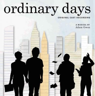 Virtual Cabaret, Episode 2, Ordinary Days