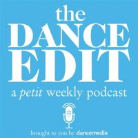 The Dance Edit Podcast featuring NCCAkron