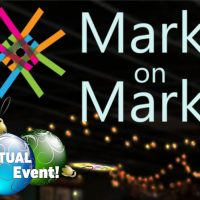 Virtual Market on Market: Holiday Edition, Dec. 5 & 12