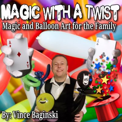 Magic with A Twist