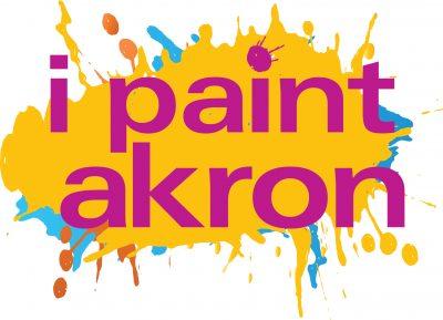 I Paint Akron