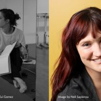 Artist Talk with Hannah Garner