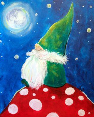 Goodnight, Gnome! at Danny Boys