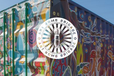 Art Bomb Brigade Seeks Apprentice