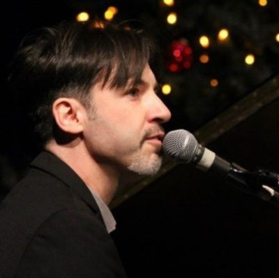 Boogie Woogie Into the New Year with Matthew Ball