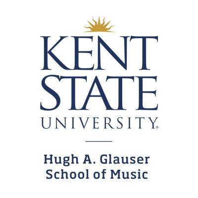Kent State University Keyboard Series #3