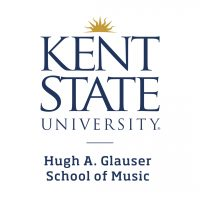 Kent State University Keyboard Series #4