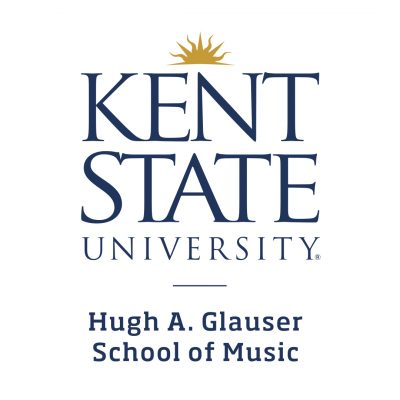 Marching Golden Flashes at Kent State University