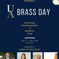 Brass Day