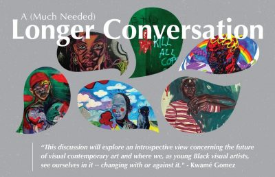 A (Much Needed) Longer Conversation