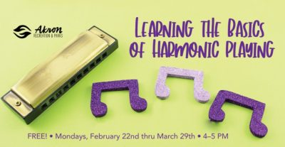 Learning the Basics of Harmonica Playing