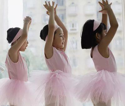 Intermediate Ballet Art Center of Tuscarawas