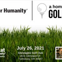 A Home In One: Golf Outing