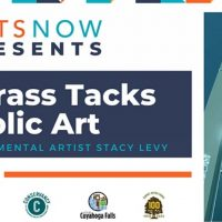 The Brass Tacks of Public Art Workshop