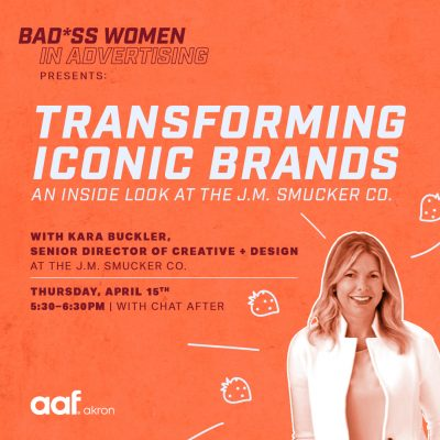 Transforming Iconic Brands: An Inside Look at The ...