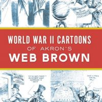 Cartoons of WWII with Author Tim Carroll