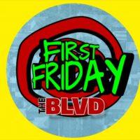 Kenmore First Fridays: Seeking Musicians & Artists