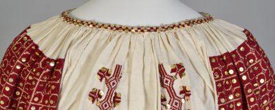 Stitched: Regional Dress Across Europe