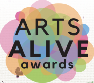Arts Alive Award Nominations