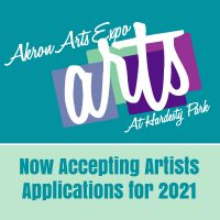 Akron Arts Expo Call for Artists
