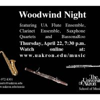 Woodwind Night