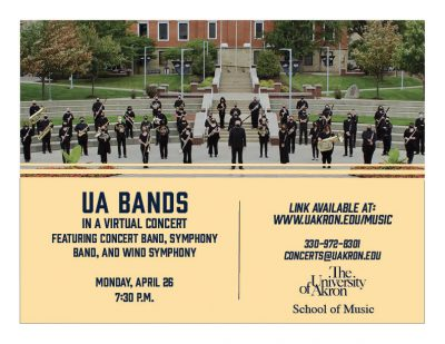 UA Bands