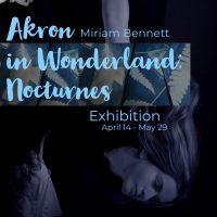 Akron in Wonderland: Nocturnes
