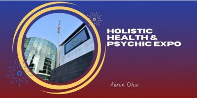Holistic Health and Psychic Expo- Akron