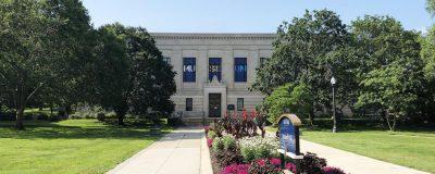 Kent State University Museum