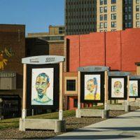 Rediscover Downtown Walking Tour