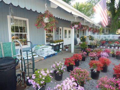 Dayton's Flower and Garden Center