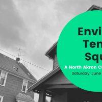 Envision Temple Square: A North Akron CDC Celebration