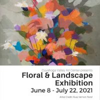 Floral & Landscape Exhibition: CALL TO ARTISTS