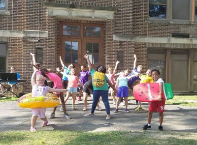 Pop-Up Dance Classes with ArtSparks!