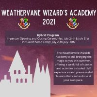 Weathervane Wizards Academy