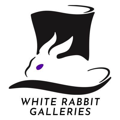 White Rabbit Galleries Grand Opening