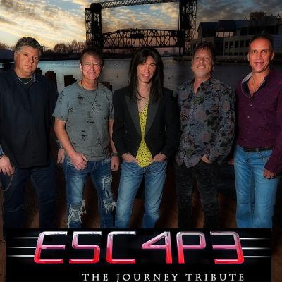 Escape - The Journey Tribute