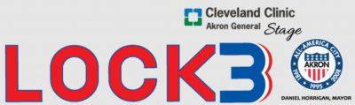 Akron Rock the Lock